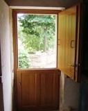 les travaux de construction les portes d 39 entree en aluminium. Black Bedroom Furniture Sets. Home Design Ideas
